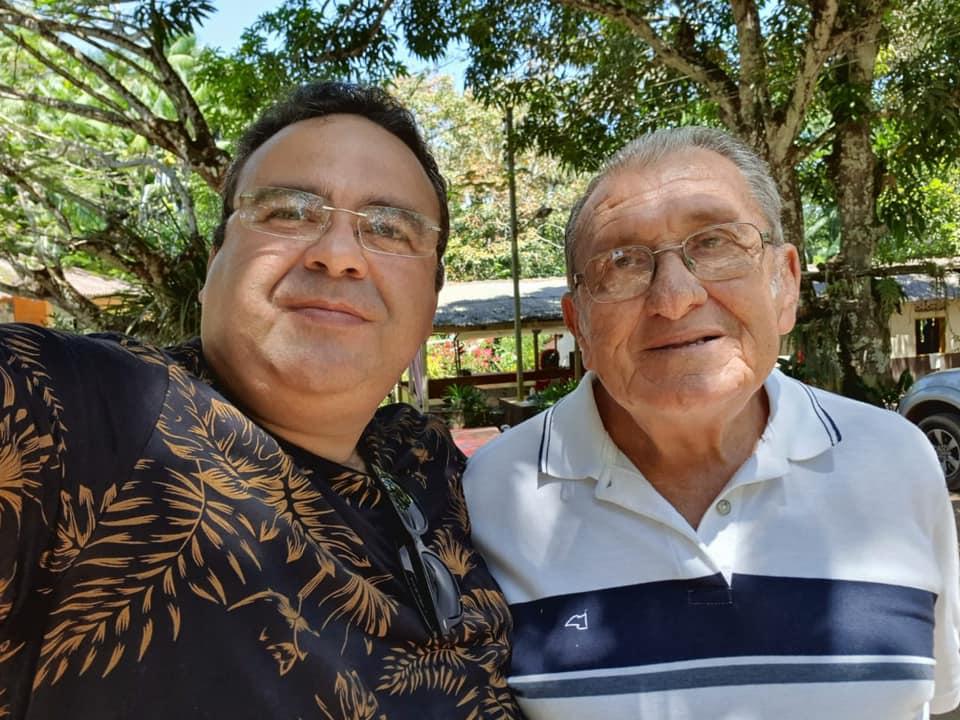 Nélio anuncia advogado para dirigir a Secretaria de Juventude, Esporte e Lazer