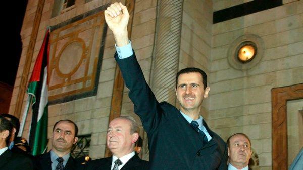 Bashar al Assad renueva Gabinete de gobierno