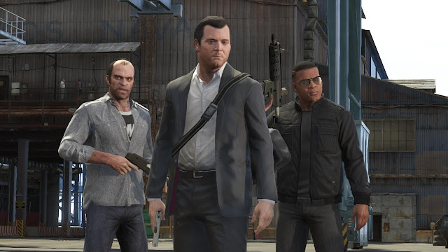 Grand Theft Auto 5 Download,GTA 5 PC Game Highly Compressed Full Version download Survey & No Survey