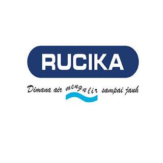 Harga Fitting RUCIKA STANDARD JIS Air Kotor 2021