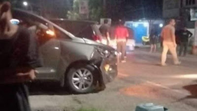 Kejar-kejaran Bandar Narkoba di Bajoe Bone, Satu Orang Tewas Ditembak