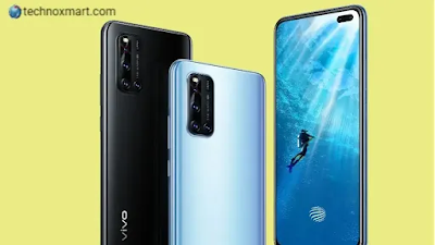 Vivo V20 Series Is Said To Release Three Smartphone Variants In India In October