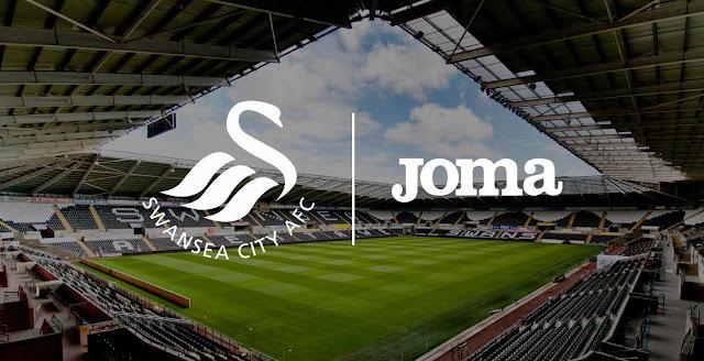 Joma vestirá al Swansea City en la Premier