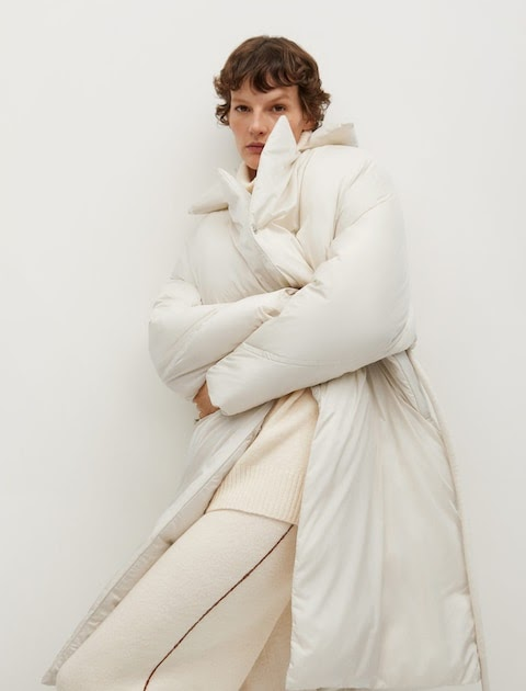 15 Sustainable Coats To Covet For Winter