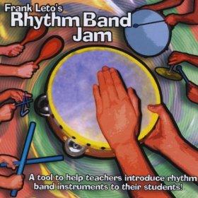 Montessori Music with Rhythm Instruments: