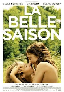 красивият сезон френско кино