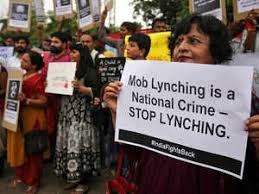 Hapur Lynching Case: SC Refuses UP Police To Probe Further