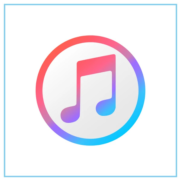 iTunes Logo - Free Download File Vector CDR AI EPS PDF PNG SVG
