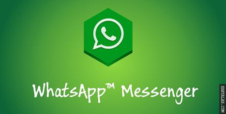 Cara atasi masalah WhatsApp