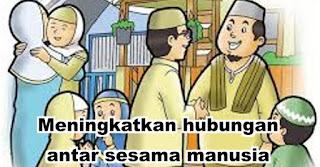 Manfaat dan Hikmah Puasa di bulan Ramadhan