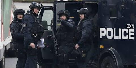 Gyakorlatilag cserben hagyja a brit rendőrség az állampolgárait