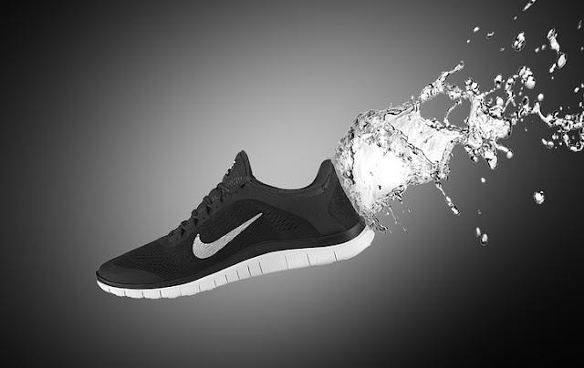 Nike Free Training Sneakers