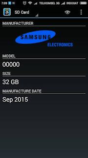 SD Insight, Aplikai Android untuk Cek Keaslian Micro SD