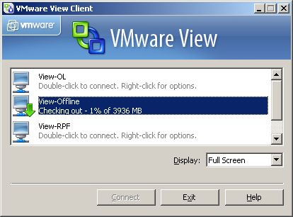 VMware View critical directory traversal vulnerability