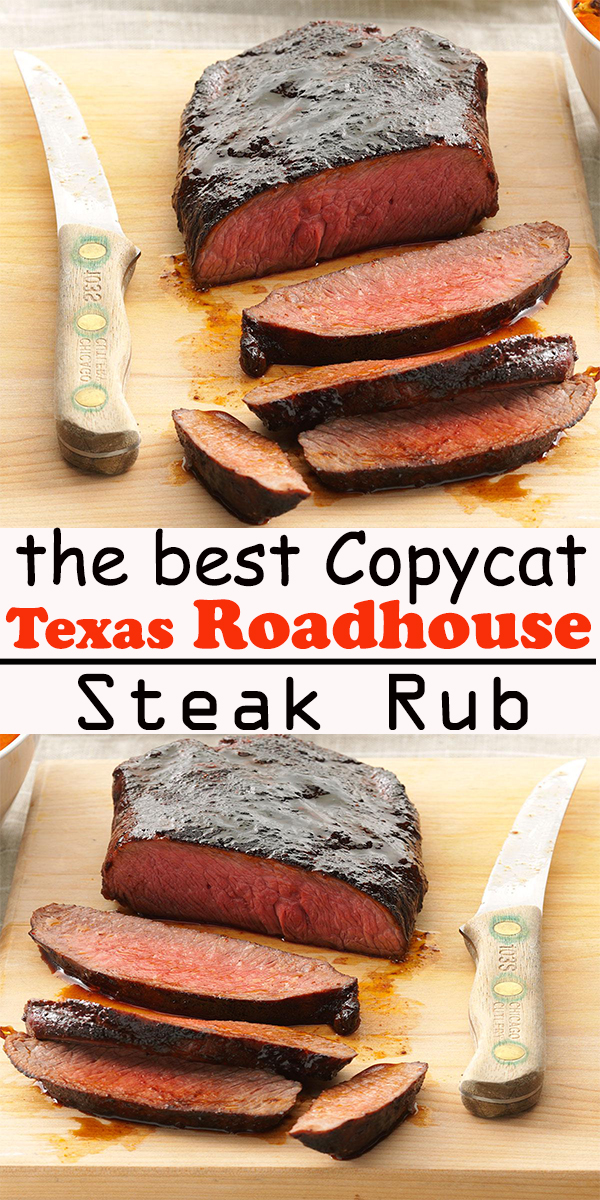the best Texas Roadhouse Steak Rub #thebest #Texas #Roadhouse #Steak #Rub #thebestTexasRoadhouseSteakRub