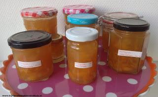 zelf marmelade maken
