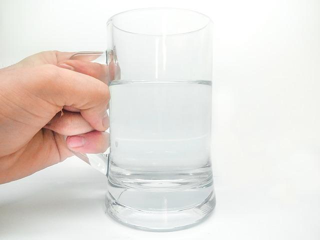 7 Manfaat Minum Air Putih Hangat Di Pagi Hari Rifanfajrin Com
