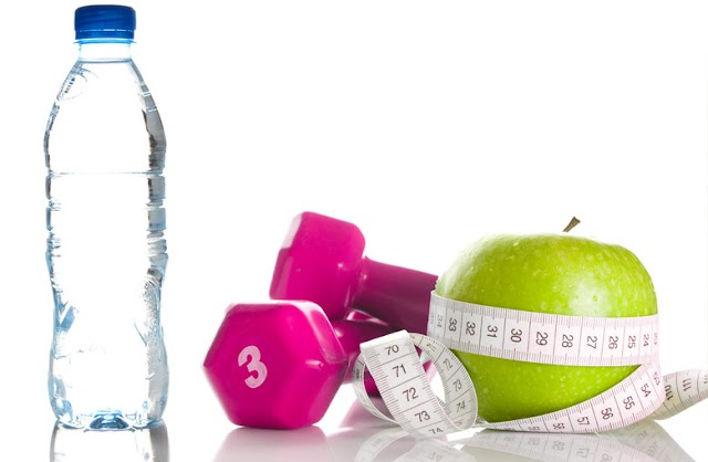 Water And Weight Loss: A Perfect Match!