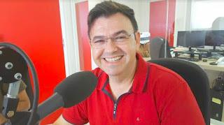 "Raniery Paulino comemora: ""Vem aí, o Restaurante Popular de Guarabira"""
