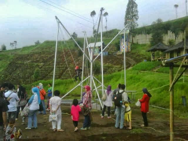 Paket Wisata Garut Hdg Team