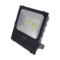 100W LED投光燈,LED探照燈,防水型