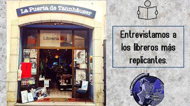 La Puerta de Tannhäuser: «Somos muy fans de la literatura japonesa»