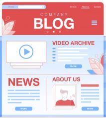 promosi dan jualan online menggunakan blogger