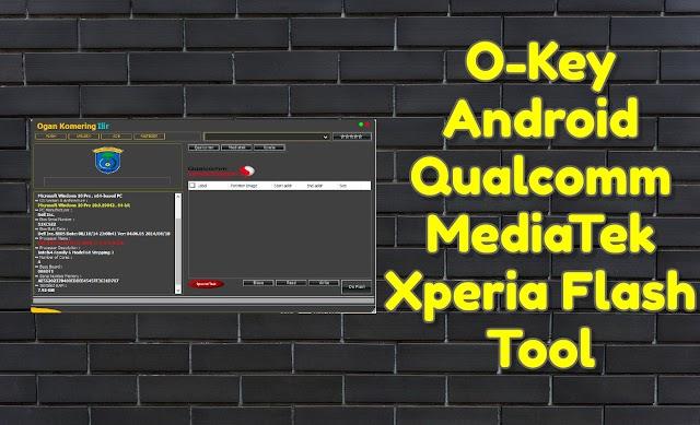 O-Key Android Tool Full Crack Setup Free Download