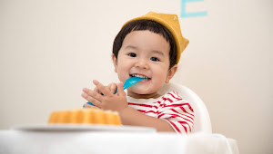 Ternyata ASI Tidak Bermanfaat Dikonsumsi Anak Diatas Usia 2 Tahun
