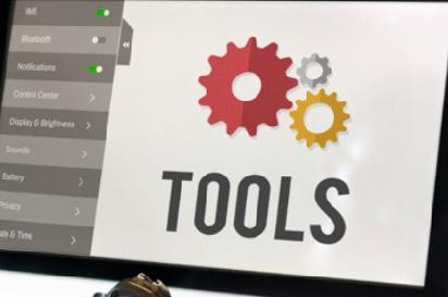 2021 Top 5 Branding Tools for Entrepreneurs