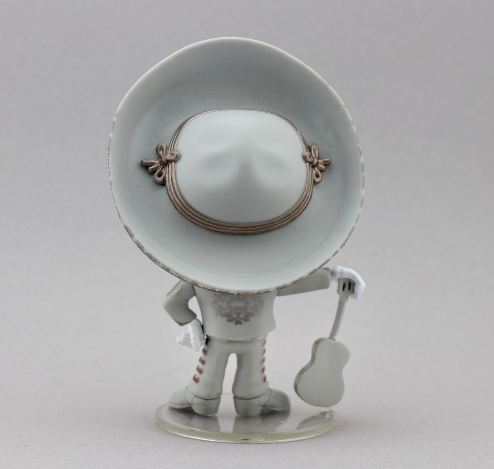 pixar coco funko pop ernesto