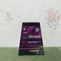 Healthymed 30 Kapsul