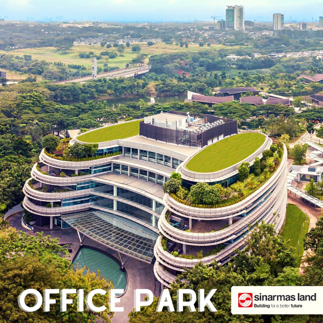 BSD Office Park