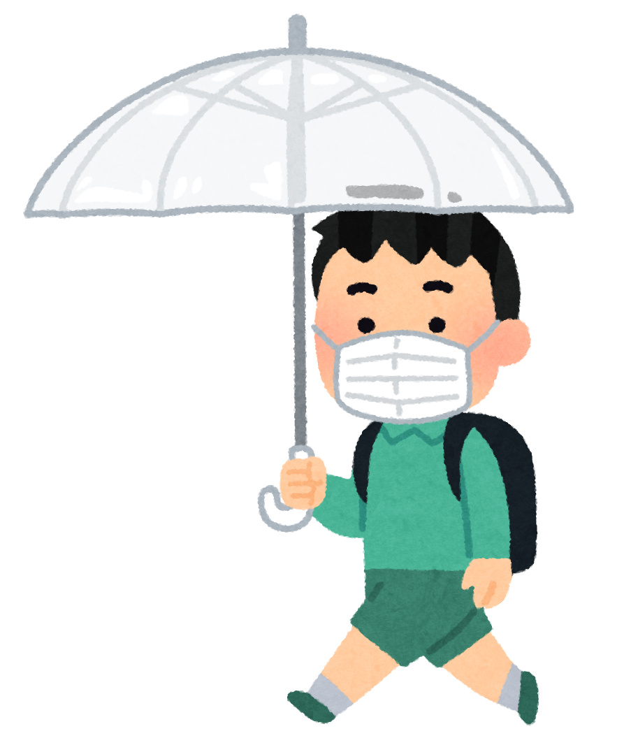 walking_rain_mask_schoolboy.png (893×1066)