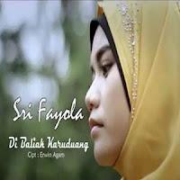 Lirik dan Terjemahan Lagu Sri Fayola - Dibaliak Karuduang