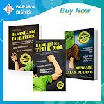 Paket Buku Trilogi Saptuari Sugiharto