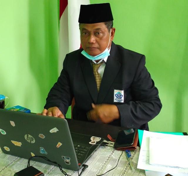 Mulai Senin Ini, Kegiatan PTM Terbatas di Kabupaten Lingga Dimulai
