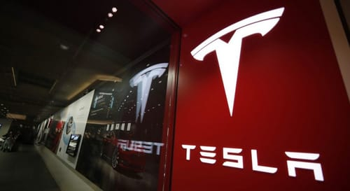 Tesla is losing more than $ 244 billion in a month