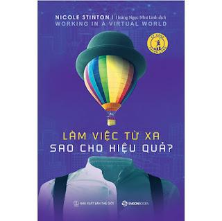 Làm Việc Từ Xa Sao Cho Hiệu Quả ebook PDF-EPUB-AWZ3-PRC-MOBI