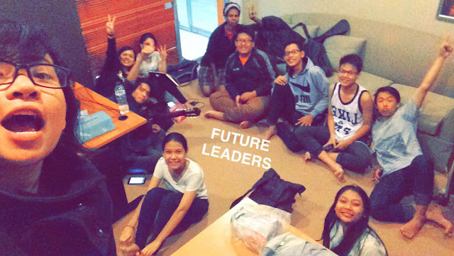 FUTURE LEADERS