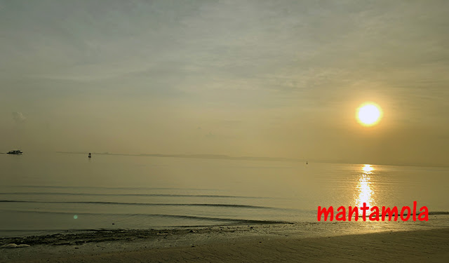 Sun Rise Singapore