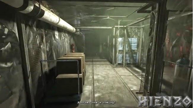 Outlast Whistleblower Full DLC