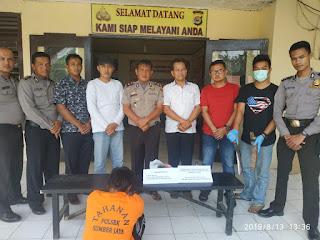 Ini Motif Pembunuhan Sadis di Way Tenong Lampung Barat