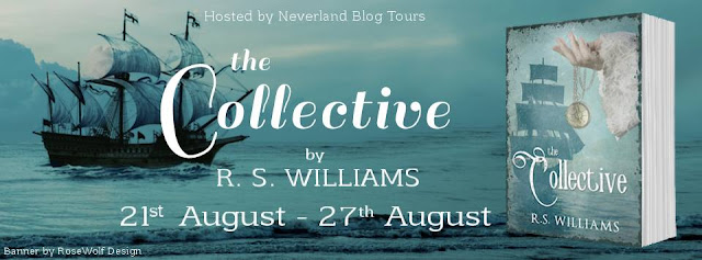 the-collective, rs-williams, blog-tour