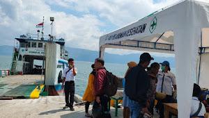 Wow, Satu Lagi Pendatang Dipulangkan Dari Samosir