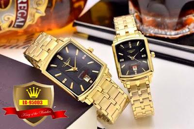 Đồng hồ cặp đôi Longines 950D3