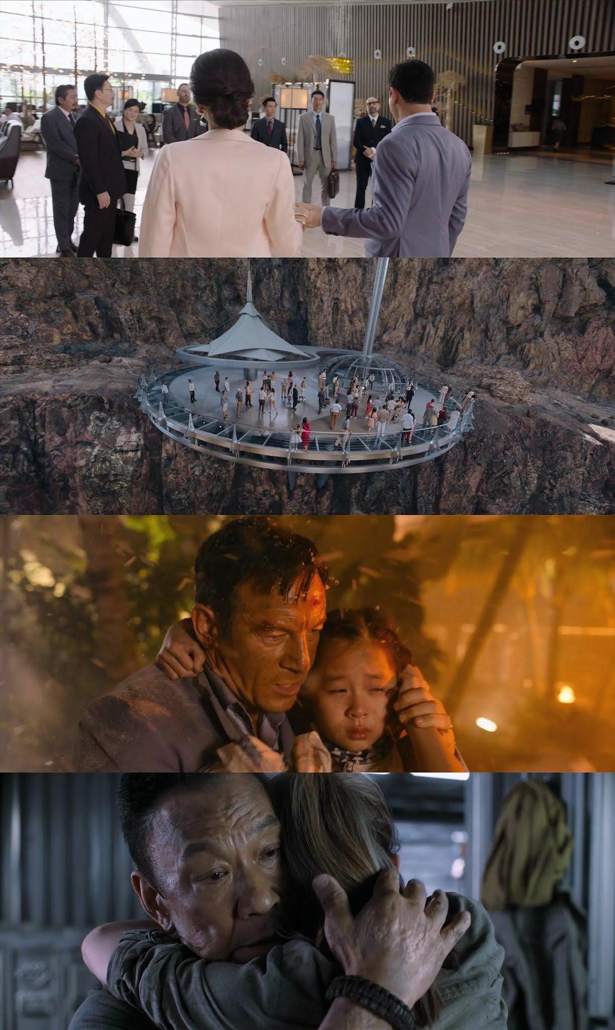 Skyfire (2019) HD 720p