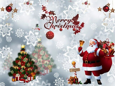 Christmas New Year Images