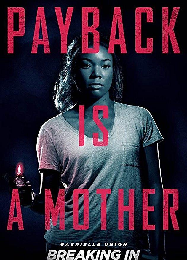 Xem Phim Bản Năng Người Mẹ 2018