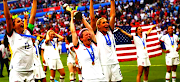 The case of the women's national football team in the United States was rejected